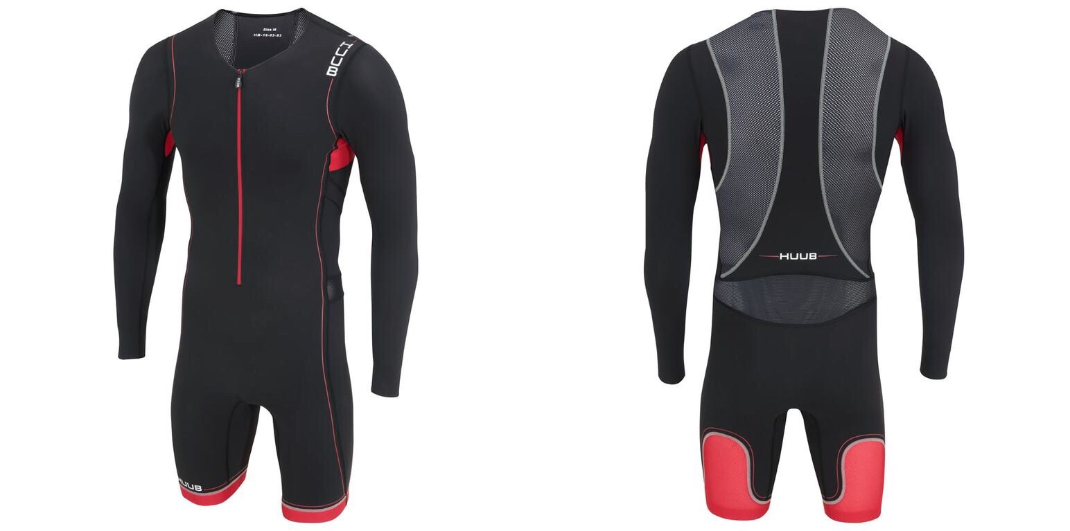 huub full sleeve