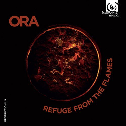 Refuge from the Flames by ORA