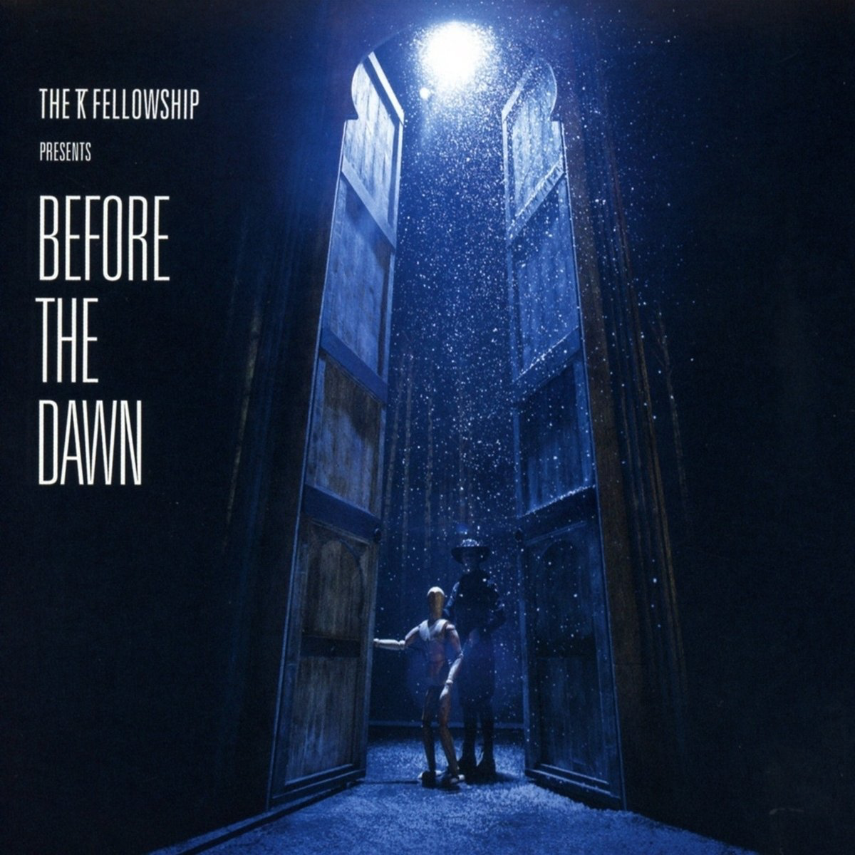 Before the Dawn